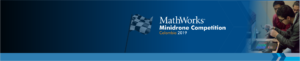 MathWorks_Minidrones_Competition_2019