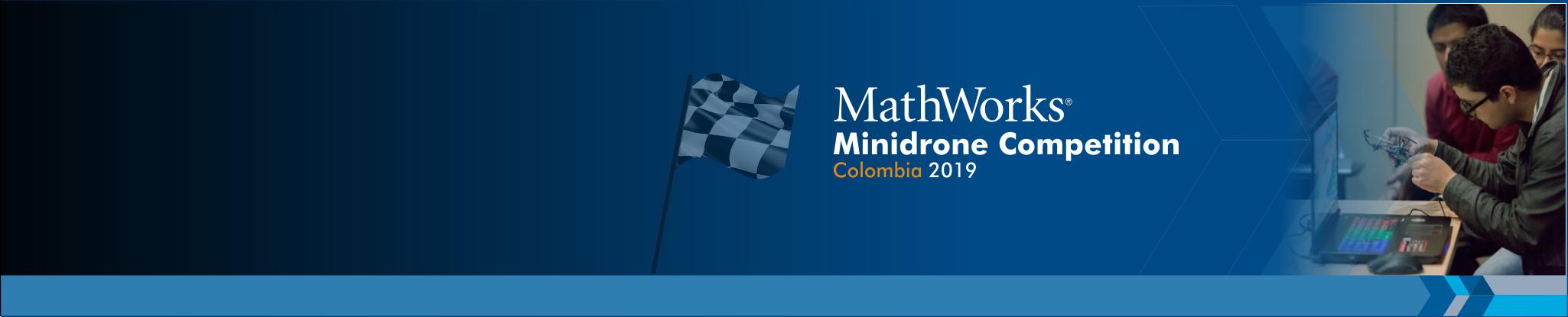 MathWorks_Minidrones_Competition_2019